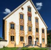 Oberammergau Royalty Free Stock Photos