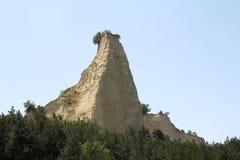 Obere Kolob Hochebene Zion Nationalpark Lizenzfreies Stockbild