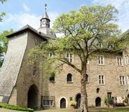 Obere Schloss germany Imagens de Stock Royalty Free