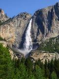 Oberer Yosemite-Fall Stockfoto