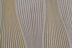 Oberfläche der Tapete Stockfoto