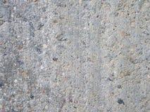 Oberfläche des alten Betons Stockbilder