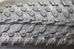 Oberfläche des Fahrrades lizenzfreies stockbild