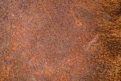 Oberfläche des rostigen Eisens, rostiger Metallhintergrund, Beschaffenheit, Tapete stockbild