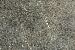 Oberflächenbeschaffenheit des alten verkratzten schwarzen Metalls, Abstraktionshintergrund Lizenzfreie Stockfotos