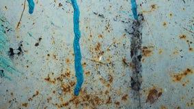 Oberflächenfarben Lizenzfreies Stockbild