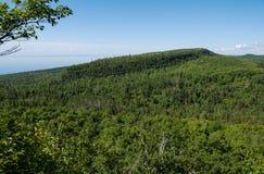 Oberg Mountain View zdjęcia royalty free