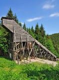 Oberhof, Thuringia, Duitsland Royalty-vrije Stock Fotografie