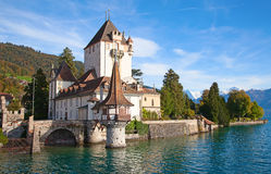 Oberhofen Stock Photography