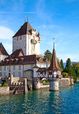 Oberhofen Stock Images