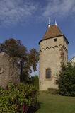 Obernai Royalty Free Stock Image