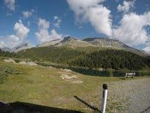 Obersee Imagens de Stock