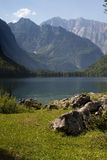 Obersee Royalty Free Stock Photography