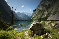 Obersee Stock Photos