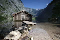 Obersee Royalty Free Stock Photos