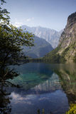 Obersee Stock Images