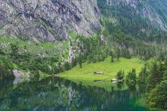 Obersee Στοκ Εικόνα