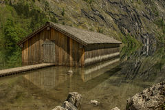 Obersee 6 Royalty Free Stock Photography
