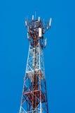 Oberseite der Antenne Stockbilder