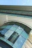 Oberseite des Gebäudes Stockfotos