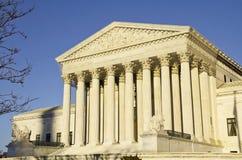 Oberstes Gericht stockfotos