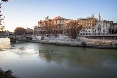 Oberstes Gericht der Aufhebung, Rom stockbilder