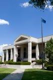 Oberstes Gericht Nevada Lizenzfreie Stockfotografie