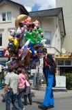 OBERURSEL, GERMANIA - 11 GIUGNO: Fotografia Stock