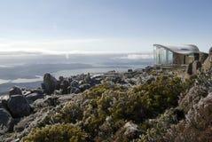 Obervatório de Wellington da montagem Foto de Stock Royalty Free
