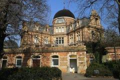 Obervatório real, Londres, Reino Unido Imagem de Stock Royalty Free