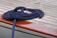 Oberwerk des Bootes Lizenzfreies Stockfoto