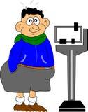 Obesidade Fotos de Stock