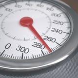 Obesidade mórbido Foto de Stock Royalty Free