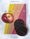 Obesità Fotografia Stock