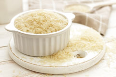 Rice Fotografia Royalty Free