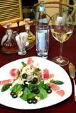 obiad Obrazy Royalty Free