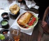obiad Zdjęcie Stock