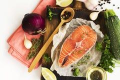 obiadowi zdrowi składniki zdjęcia royalty free