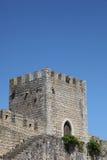Obidios City Walls - Portugal Royalty Free Stock Image