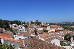 Obidos Stock Photos