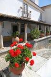 Obidos architecture Royalty Free Stock Photos