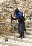 Obidos em Portugal Fotos de Stock Royalty Free