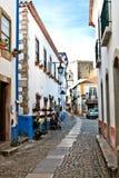 Obidos - landmark Royalty Free Stock Images