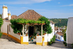 Obidos (Portugal) Stock Photos