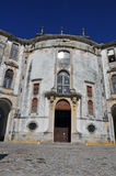 Obidus Portugal Royaltyfri Bild