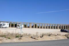 Obidus, Portugalia Zdjęcia Stock