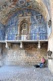 Obidus, Portugalia Zdjęcia Royalty Free