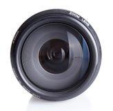 obiektyw kamery Obraz Stock