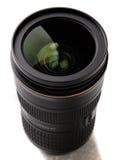 obiektyw kamery Zdjęcie Stock