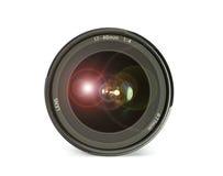 obiektyw kamery Zdjęcia Royalty Free